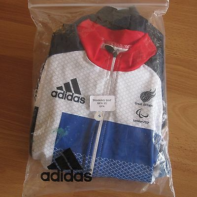 Adidas Nalini GB Official Cycling Training Skin Suit Short Sleeve Mens Small New