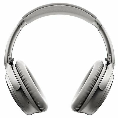 Brand New Original Bose QC35 QuietComfort 35 Wireless Noise Cancelling Headphone