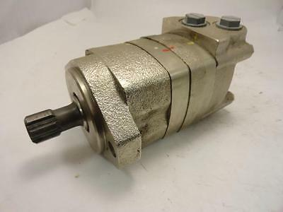 159619 New-No Box, Eaton 104-1015-006 Hydraulic Motor, Series 2000 Motor, 4.9 CI