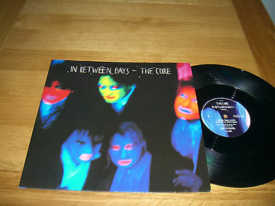 Cure-in between days.12""