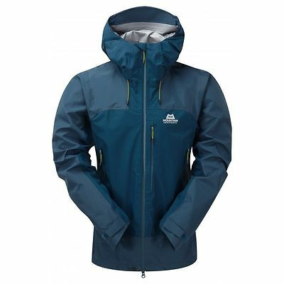Mountain Equipment Ogre Men's Waterproof Jacket S-M RRP£230
