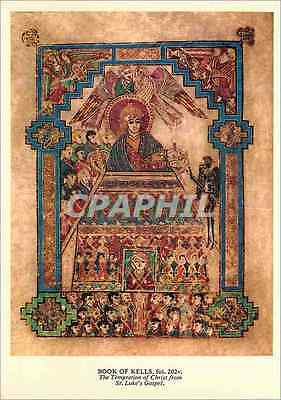 CPM The Book of Kells is a beautifully illuminated manuscript of the four Gospel