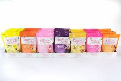 Natural Flavoured Icing Sugar Dairy And Gluten Free 31 Irresistible Flavours