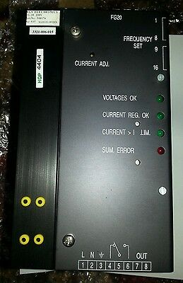 Frequency Generator Fg20