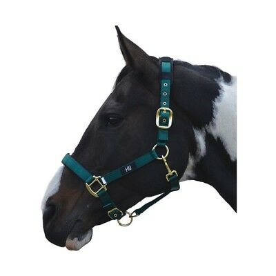 Hy Deluxe Padded Head Collar