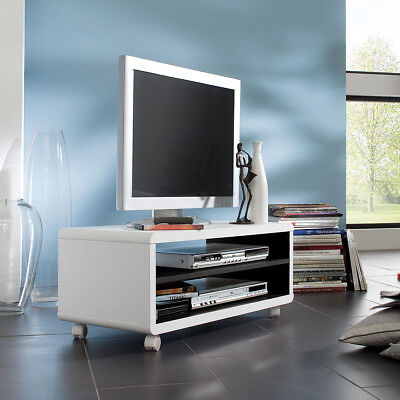 ikea bestra j gra tv schrank auf rollen eur 29 00 picclick de. Black Bedroom Furniture Sets. Home Design Ideas