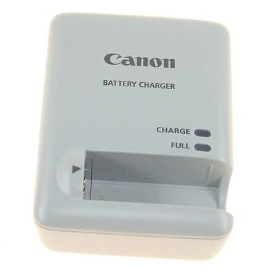 CB-2LBE GENUINE CANON CHARGER NB-9L IXUS  1100 HS POWERSHOT SD4500 iS