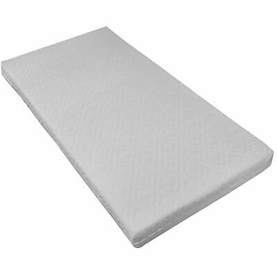 Tutti Bambini Childs / Baby / Nursery Cot Bed (Cotbed) Sprung Foam Mattress