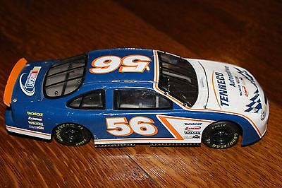 ACTION RACING TENNECO 1999 Ford Taurus #56 1:24 Diecast Racing Stock Car