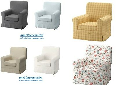Wonderful IKEA Armchair Cover JENNYLUND   Available In Different Colours
