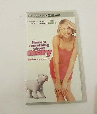 There's Something About Mary (UMD, PSP 2006, Widescreen)