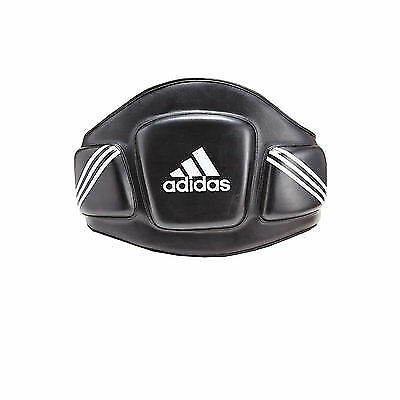 Adidas Boxing Belly Pad Guard Protective Mma Muay Thai