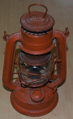 VINTAGE FEUERHAND NO.175 Very MINI SIZE ,MADE IN GERMANY KEROSENE LANTERN ,#141