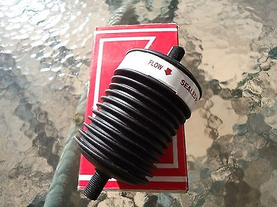 ATP Auto Trans In-Line Filter 3/8 Inch 1-7825