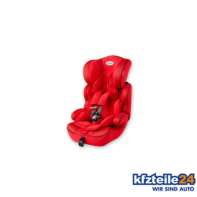 Kindersitz MultiProtect Ergo Racing Red | kfzteile24 (2311-3804)