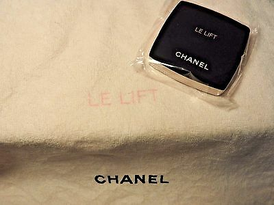 VIP gift from Chanel  Le Lift Delicate pink towel -pressed