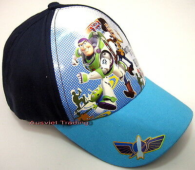 Toy Story boys Cap / Hat Brand new cotton