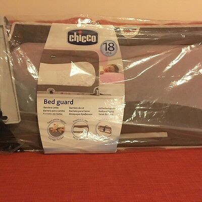 chicco bed rail 95 cm