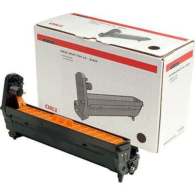Oki Type C6 New Origional Black Laser Printer Imaging Drum Unit 42126608