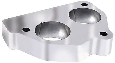 Trans-Dapt Performance Products 2534 Swirl-Torque; TBI Spacer