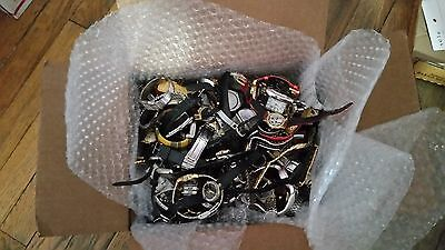 Lot Of Over 160 Untested Watches