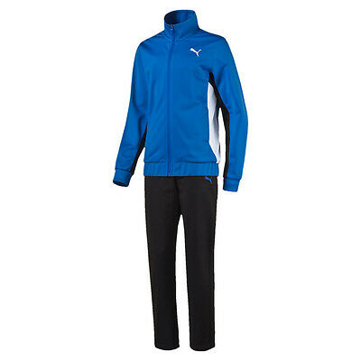 Puma ACTIVE Poly Tricot Suit B op Kids 116-176