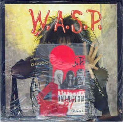 I Don't Need No Doctor 7 : W.A.S.P.