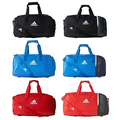 Adidas Tiro17 Training Gym Sports Football Duffle Bag Holdall Size Small Medium