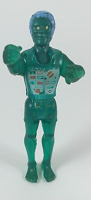 """Vintage 1974 Fisher Price Adventure People X-Ray Man Action Figure Toy 3.75"""""""