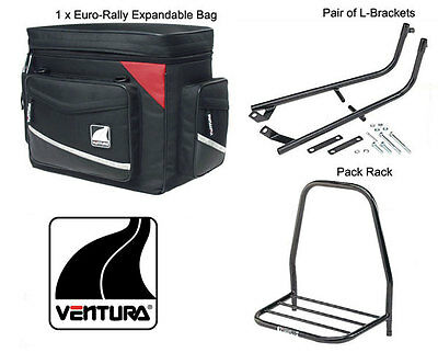 Ventura Rally Euro Touring Kit Griso 850 05-16 / 1100 05-11 / 1200 12-16