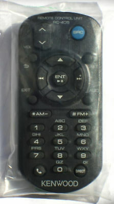 Original  NEW Kenwood remote control unit RC-405,RC405