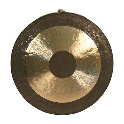 "34"" Chau Gong with Beater"