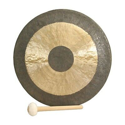 "28"" Chau Gong with Beater"