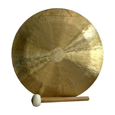 """22"""" Wind Gong with Beater"""
