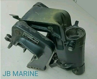 Transom Bracket Stern Clamp Mount Yamaha Mariner 9.9C hp 15C hp Outboard 1979-86