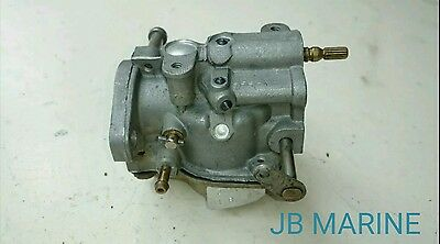 Johnson Evinrude OMC 6hp 8hp Carb Carburetor 394630 Motor1982-85 Outboard Parts
