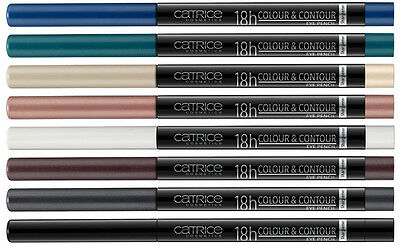 CATRICE 18h Colour & Contour Eye Pencil ++Farbwahl++ NEU&OVP