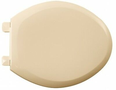 American Standard 5350.110.021 Cadet-3 Elongated Slow Close Toilet Seat With