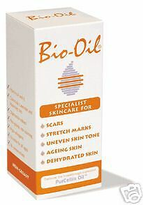 Bio Oil for Scars, Stretchmarks 125ml Made in UK