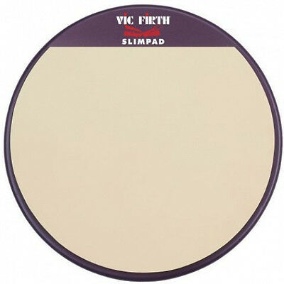 Vic Firth HHPSL Heavy Hitter Slim Practice Pad