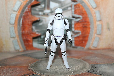 Stormtrooper Star Wars The Force Awakens Collection 2015