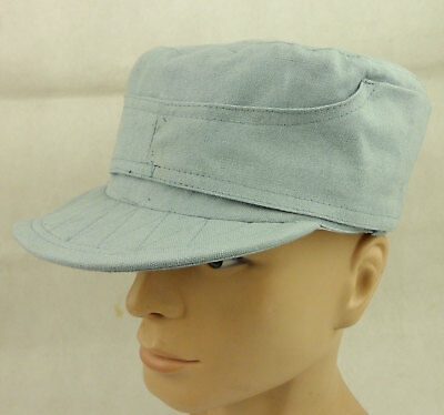 Wwii Chinese Military Cap Hat Cotton Size L-209