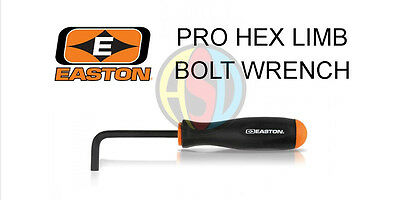 Easton Archery Pro Hex Limb Master Wrench Compound Limb Adjustment made Easy !