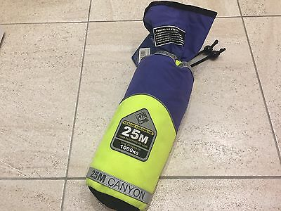 Palm 25m Canyon Throw Line for Canoe / Kayak / Watersports - Brand New with Tags