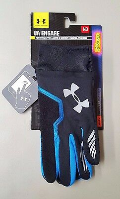 Under Armour Men's ColdGear Infrared Engage Gloves