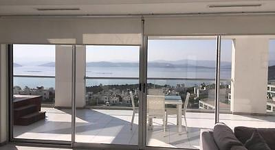 Stunning Penthouse Turkey Near Gulluk And Bodrum Installment May Be Available