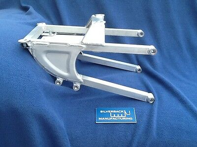 Suzuki Sv650 (2003-2010) Race Subframe To Suit Cbr1000 (2008-2009) Race Seat