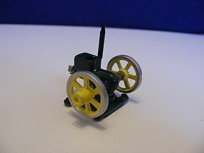 Stationary Engine - 1:43  White Metal Model