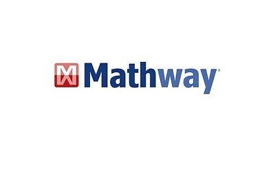 Mathway Premium Subscription (Annual - One Year)
