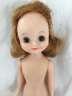 Vintage American Character BETSY McCall Titian STRAWBERRY BLONDE Doll